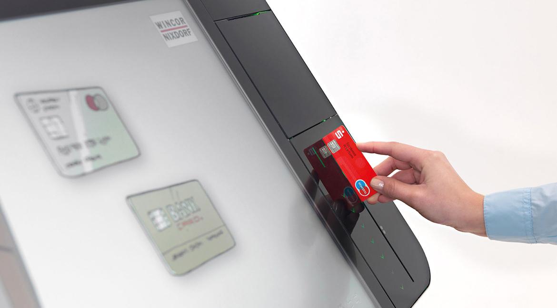RFID/NFC Reader