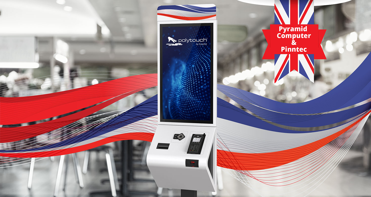 Pyramid Computer goes for UK Market