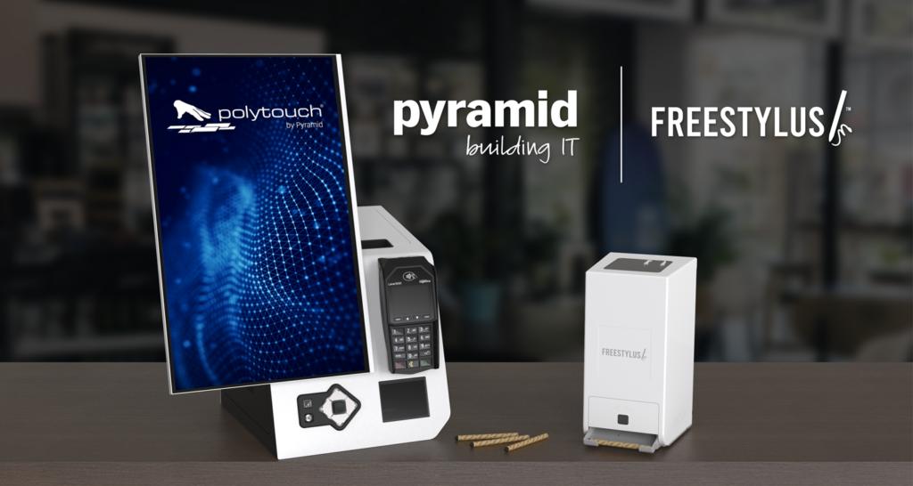 Pyramid Computer and FreeStylus, a Philadelphia based Company, are entering a strategic partnership