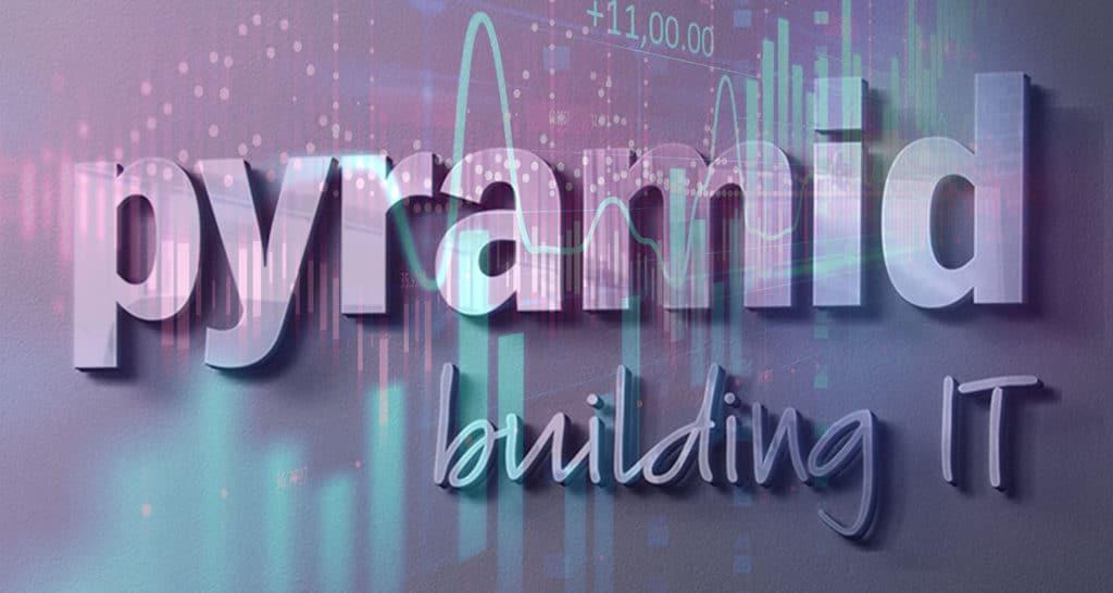Reverse IPO: Pyramid goes public