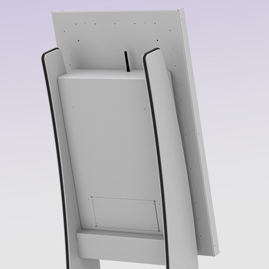 AKHET® PC-BOX