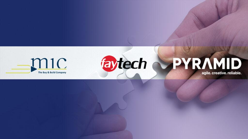 mic AG: Term Sheet zur Übernahme der faytech AG geschlossen, Ziel Gruppenumsatz ca EUR 100 Mio. in 2022