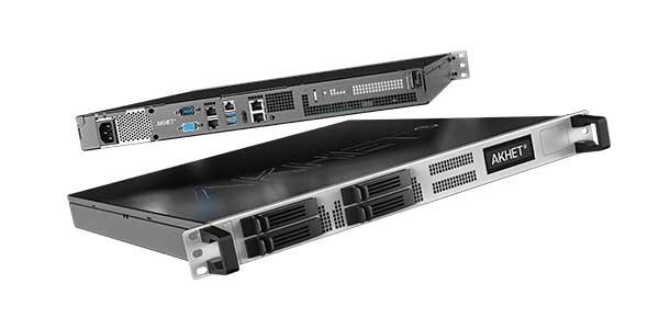 Industrie-PC und -Server